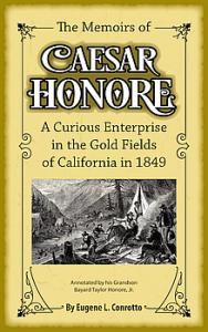 Caesar Honore cover