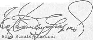 Gardner sig